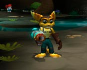 Ratchet and Clank 2