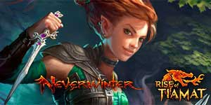 Neverwinter অনলাইন